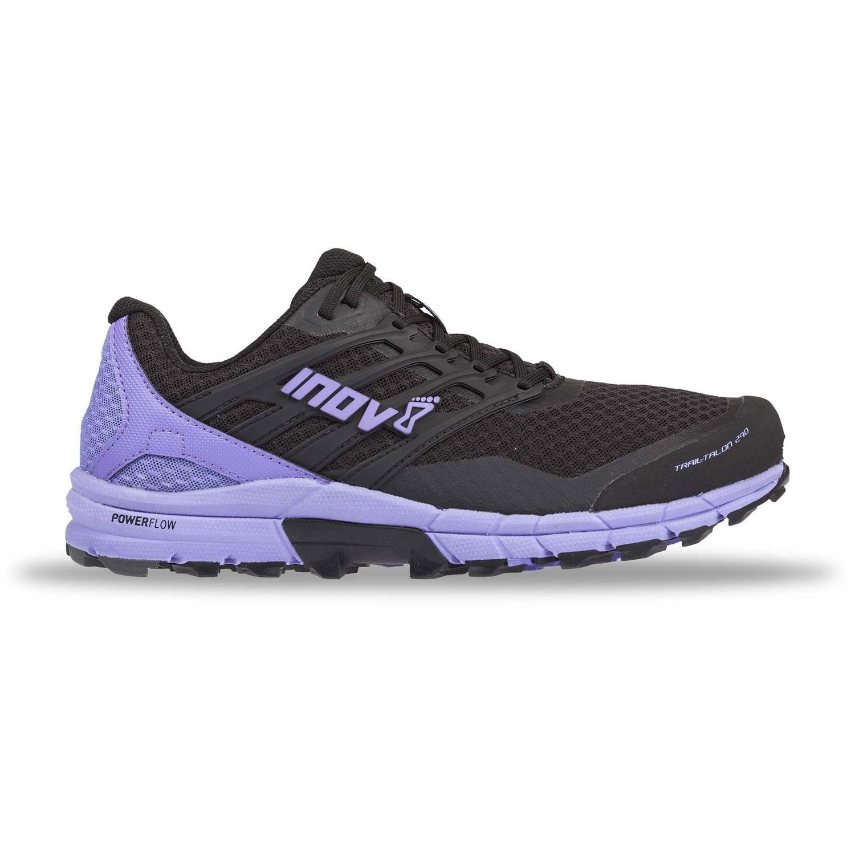 Inov8 Trail Talon 290 Trail Running Shoes - Black/Purple