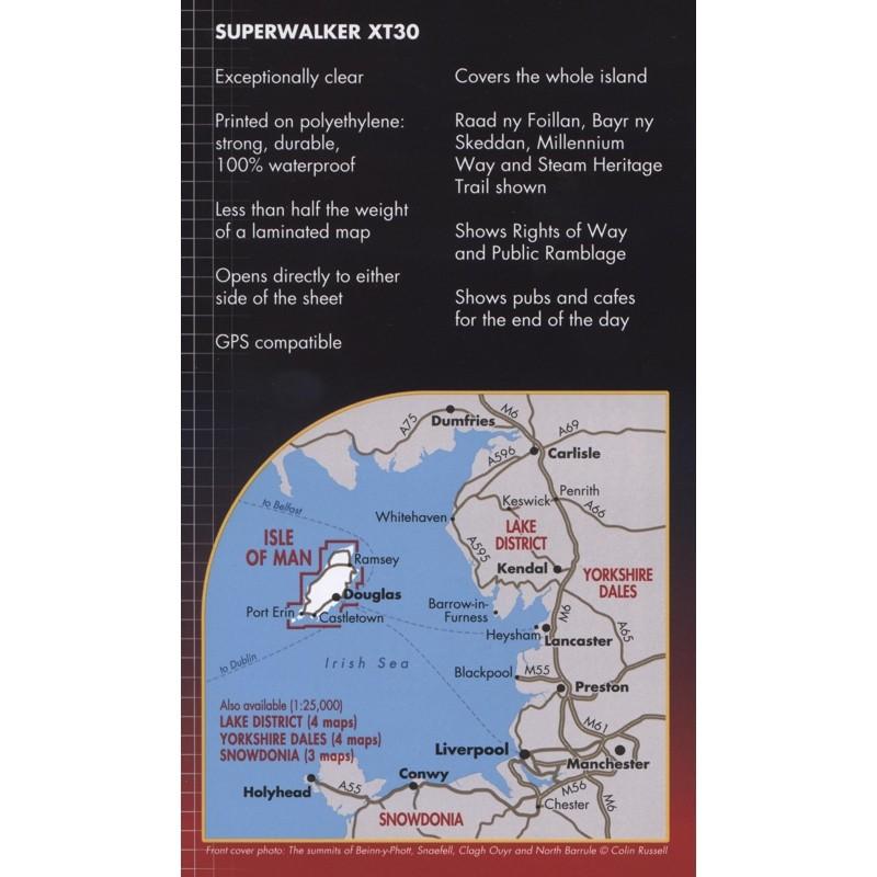 Isle of Man Superwalker