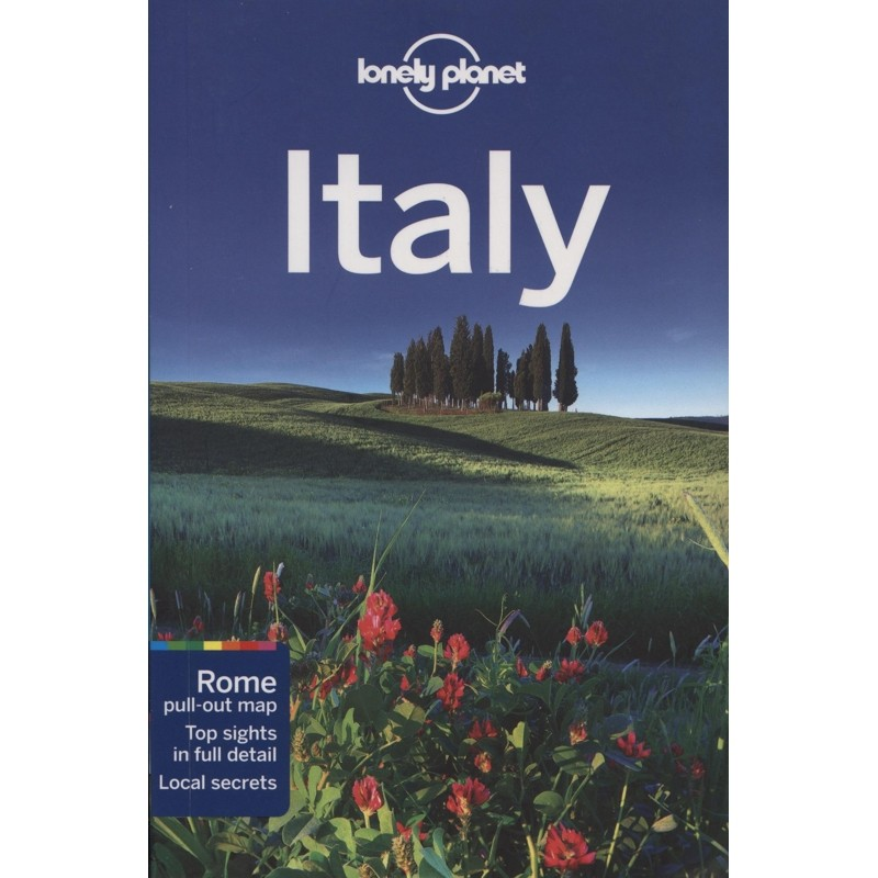 Italy: Lonely Planet
