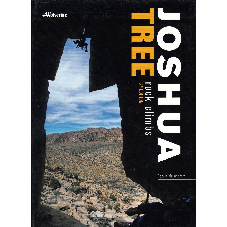 Joshua Tree Rock Climbs: Wolverine