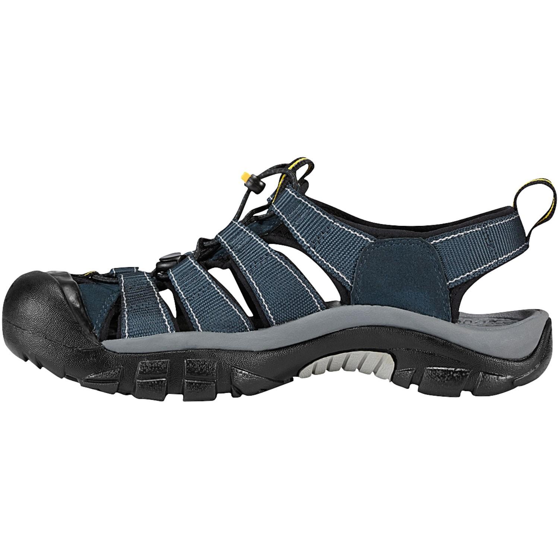 Keen Newport H2 Men's Sandals - Navy/Medium Grey