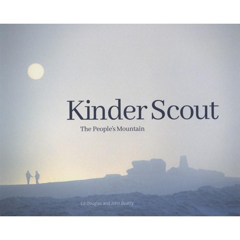 Kinder Scout: Ed Douglas & John Beatty