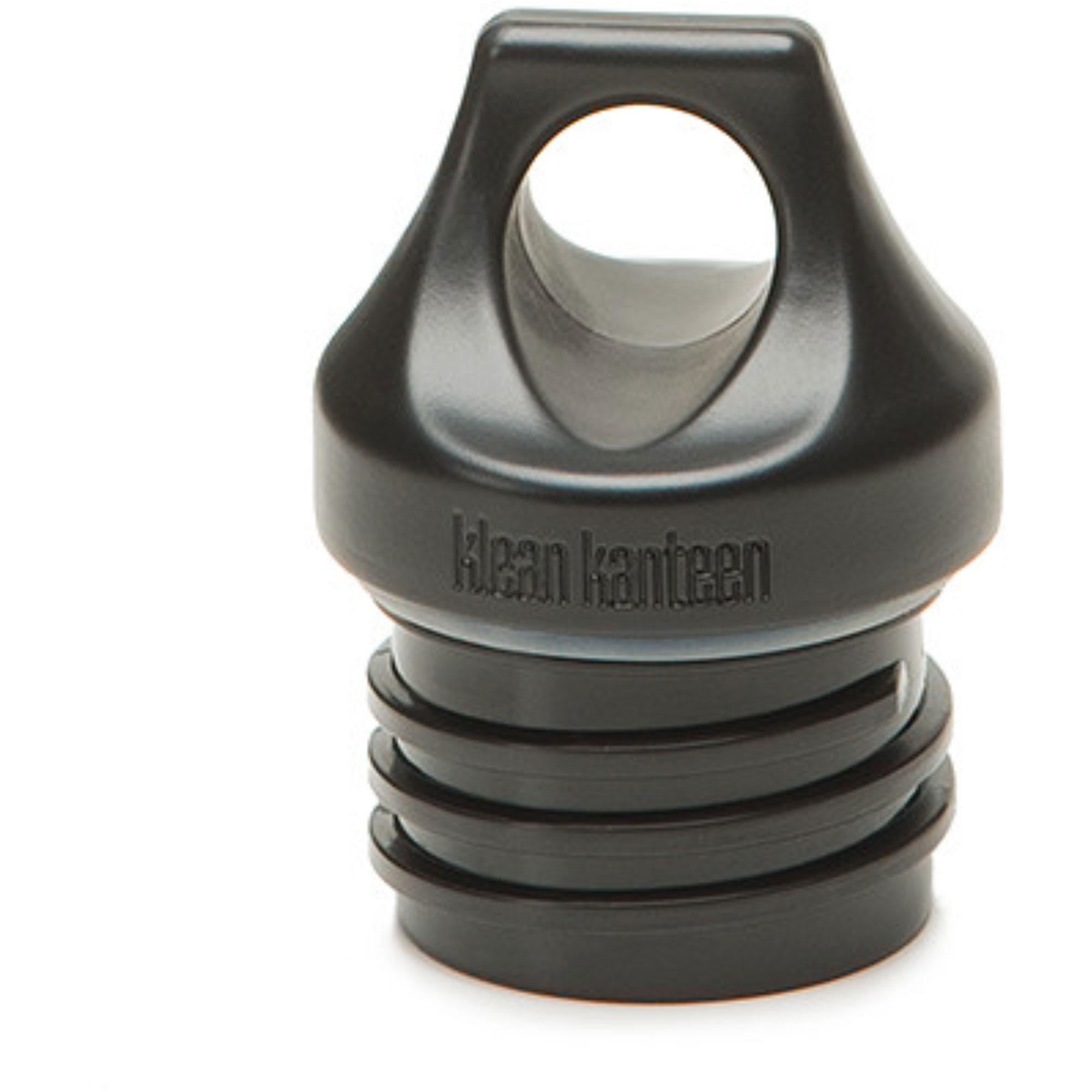 Klean Kanteen Loop Cap - Black