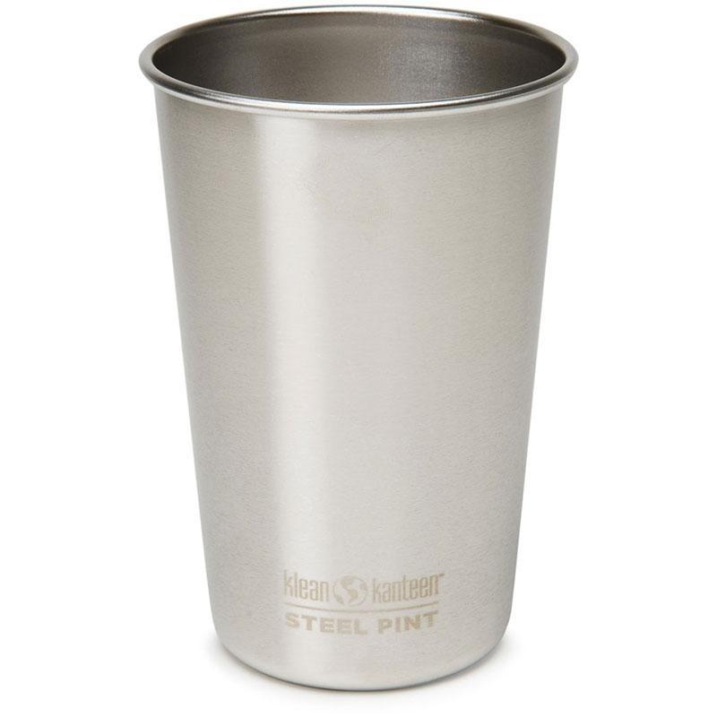 Klean Kanteen 473ml (US Pint) Steel Cup