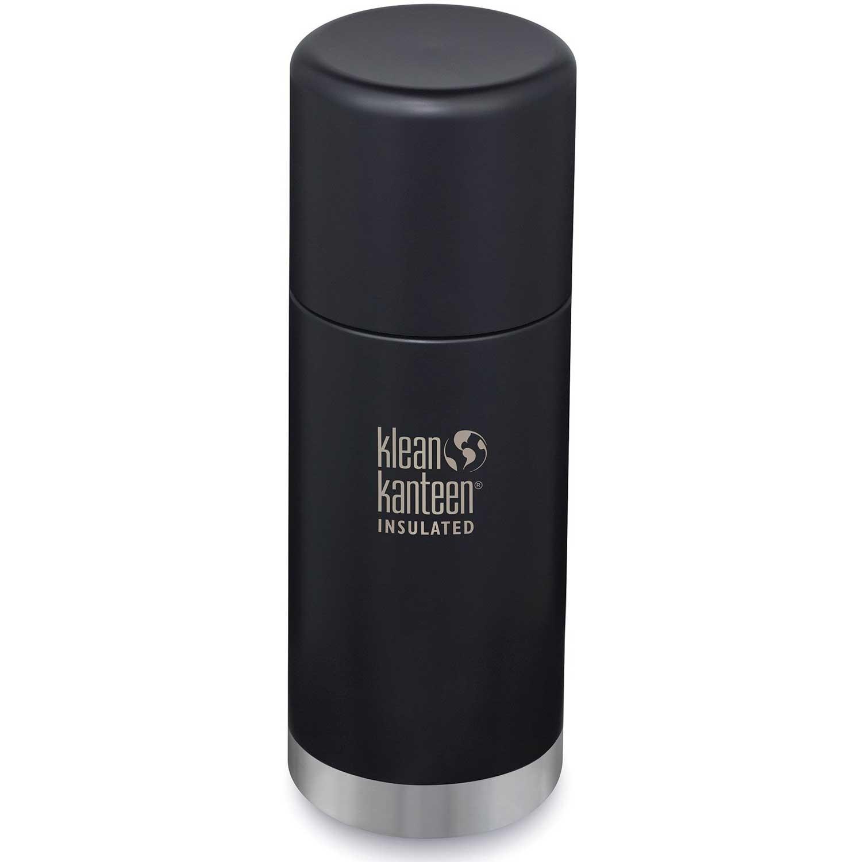 Klean Kanteen Insulated TKPro Flask - 750ml - Shale Black