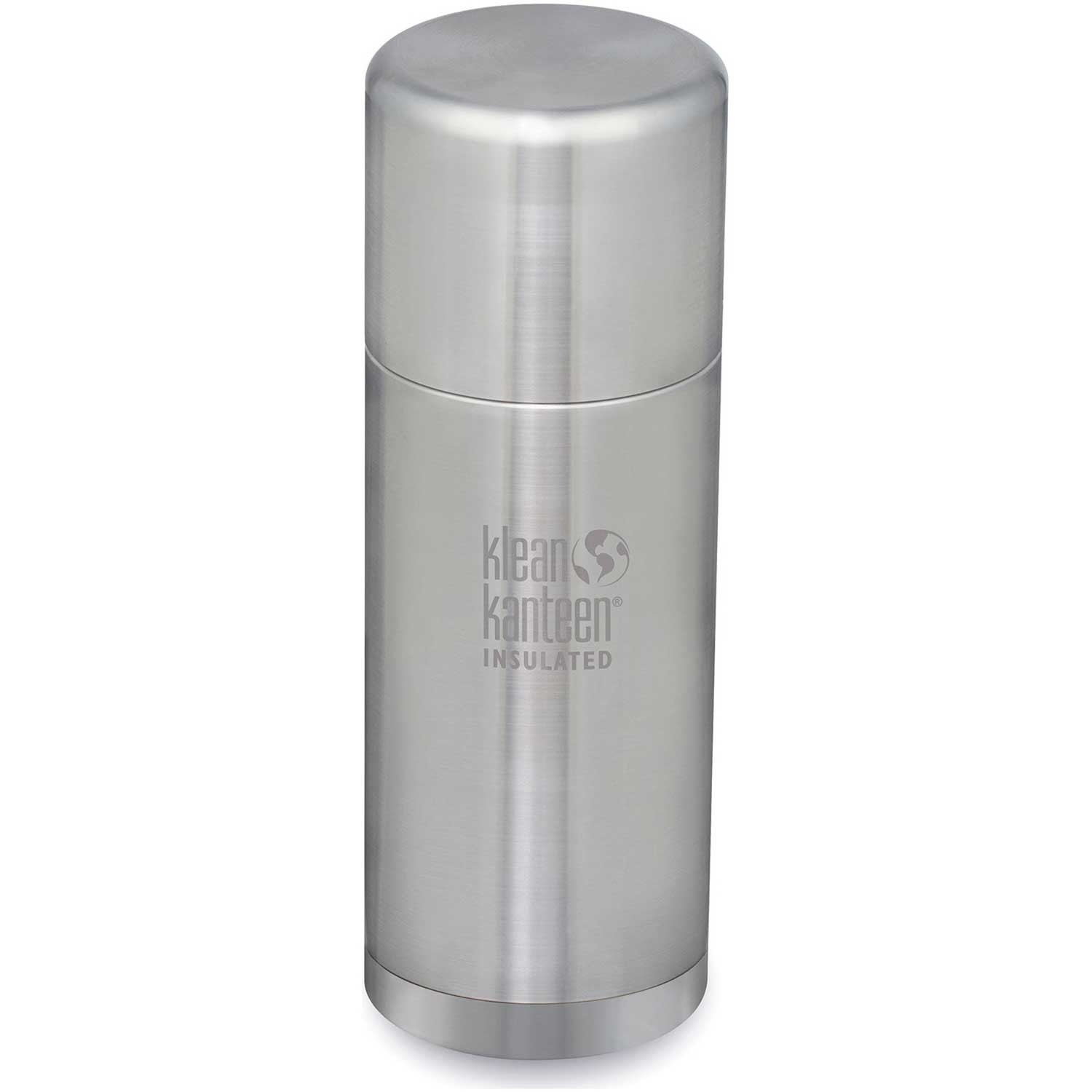 Klean Kanteen Insulated TKPro Flask - 750ml - Brushed Stainless