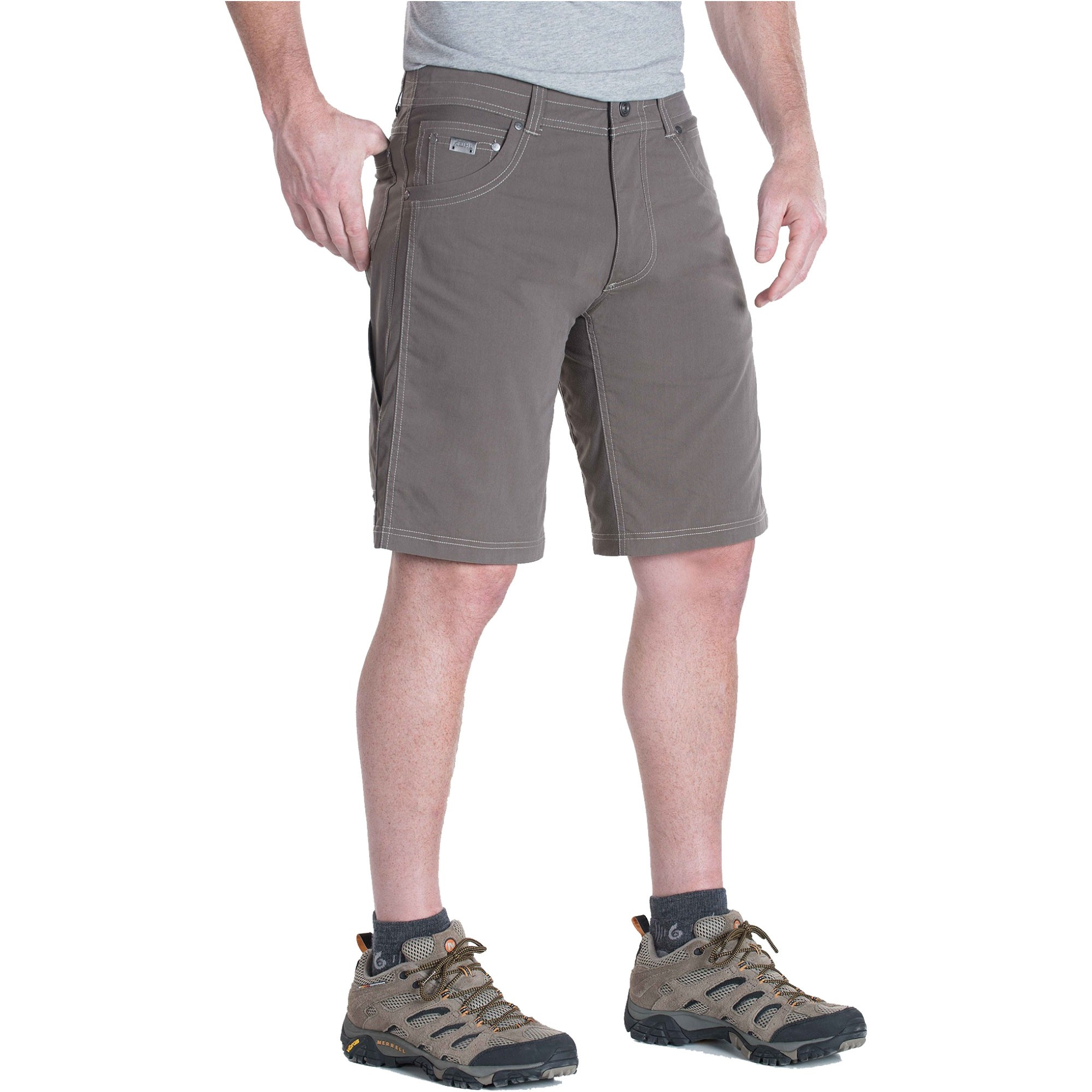 Kuhl Radikl Shorts - Breen - front