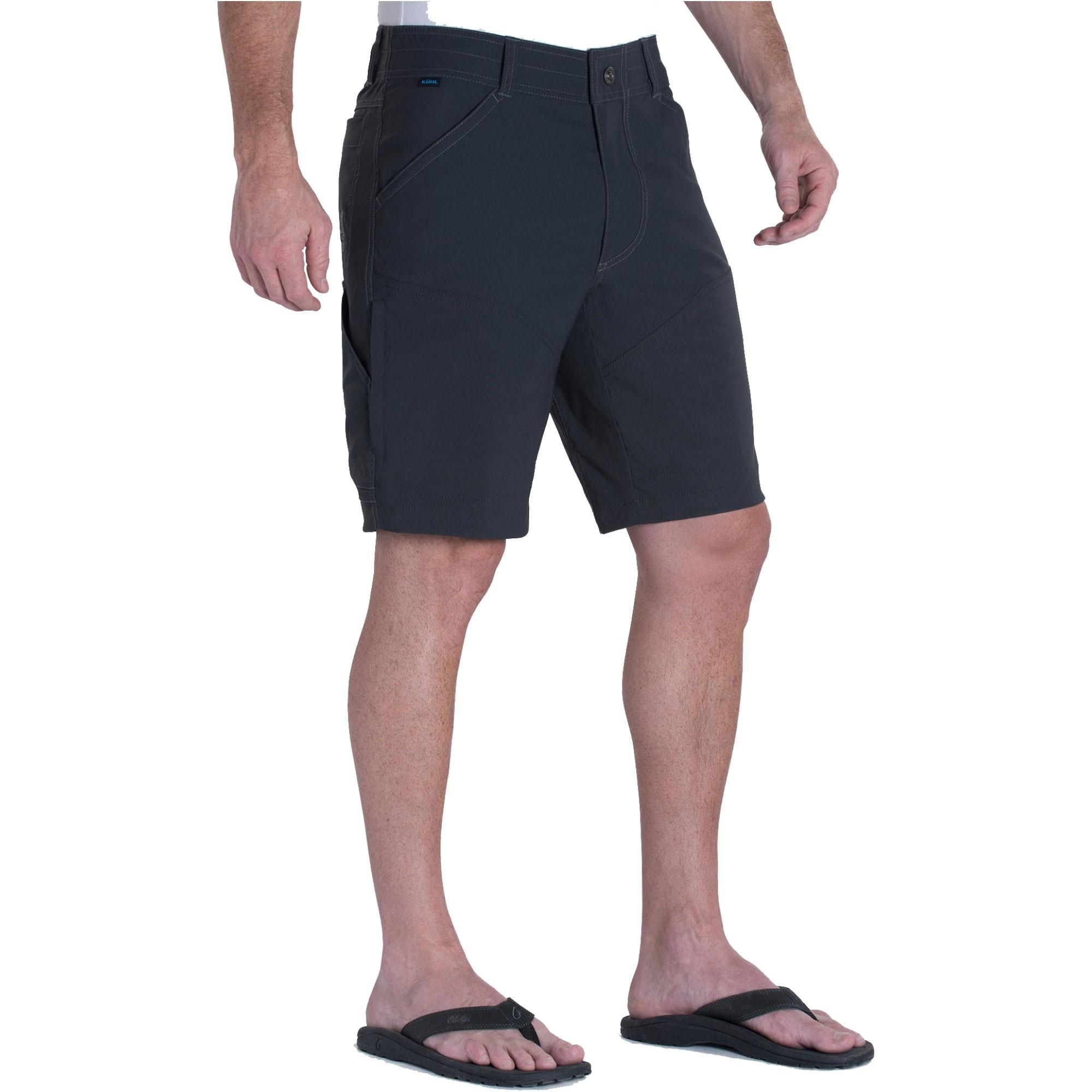 Kuhl Renegade Shorts - Koal