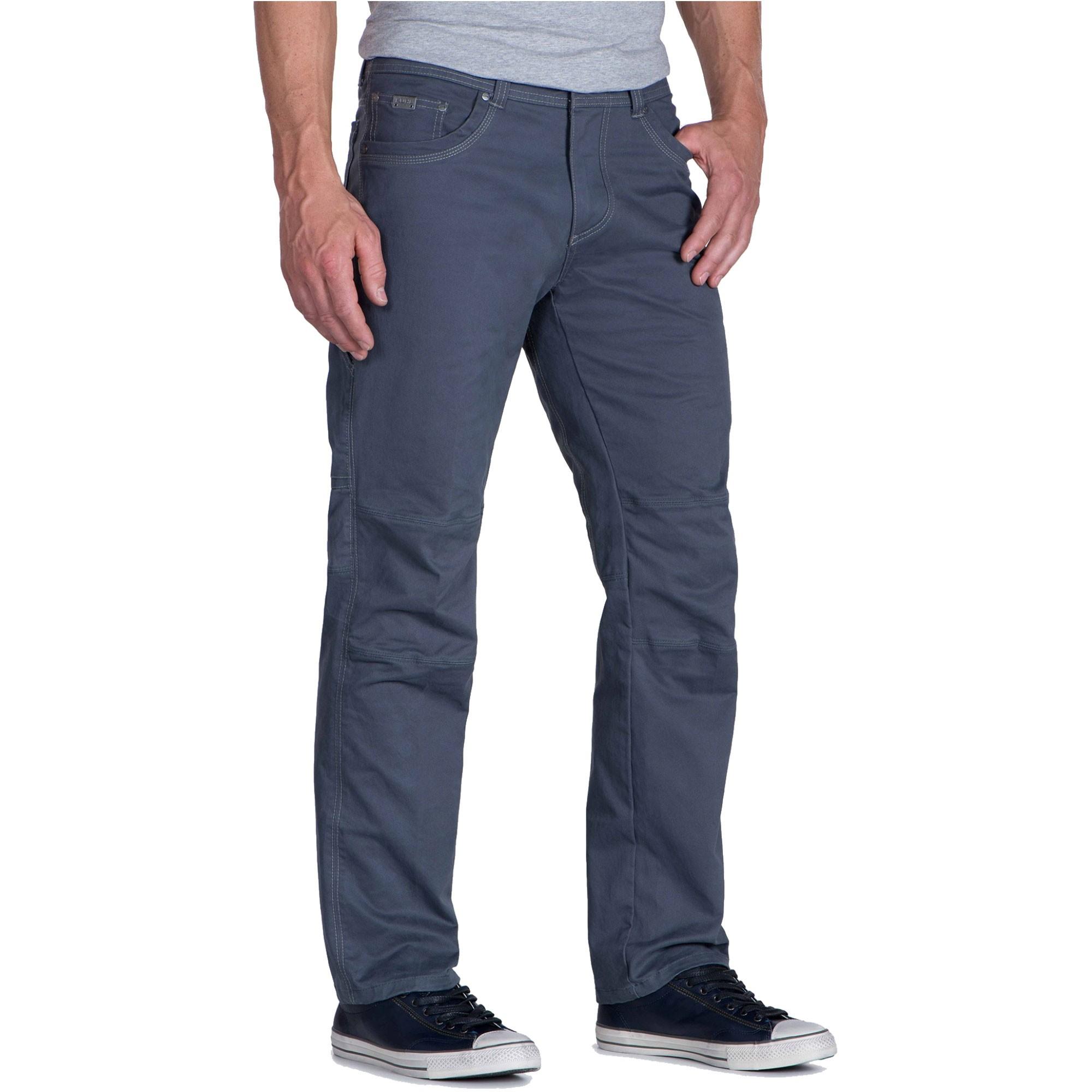 Kuhl Rebel Pants - Carbon