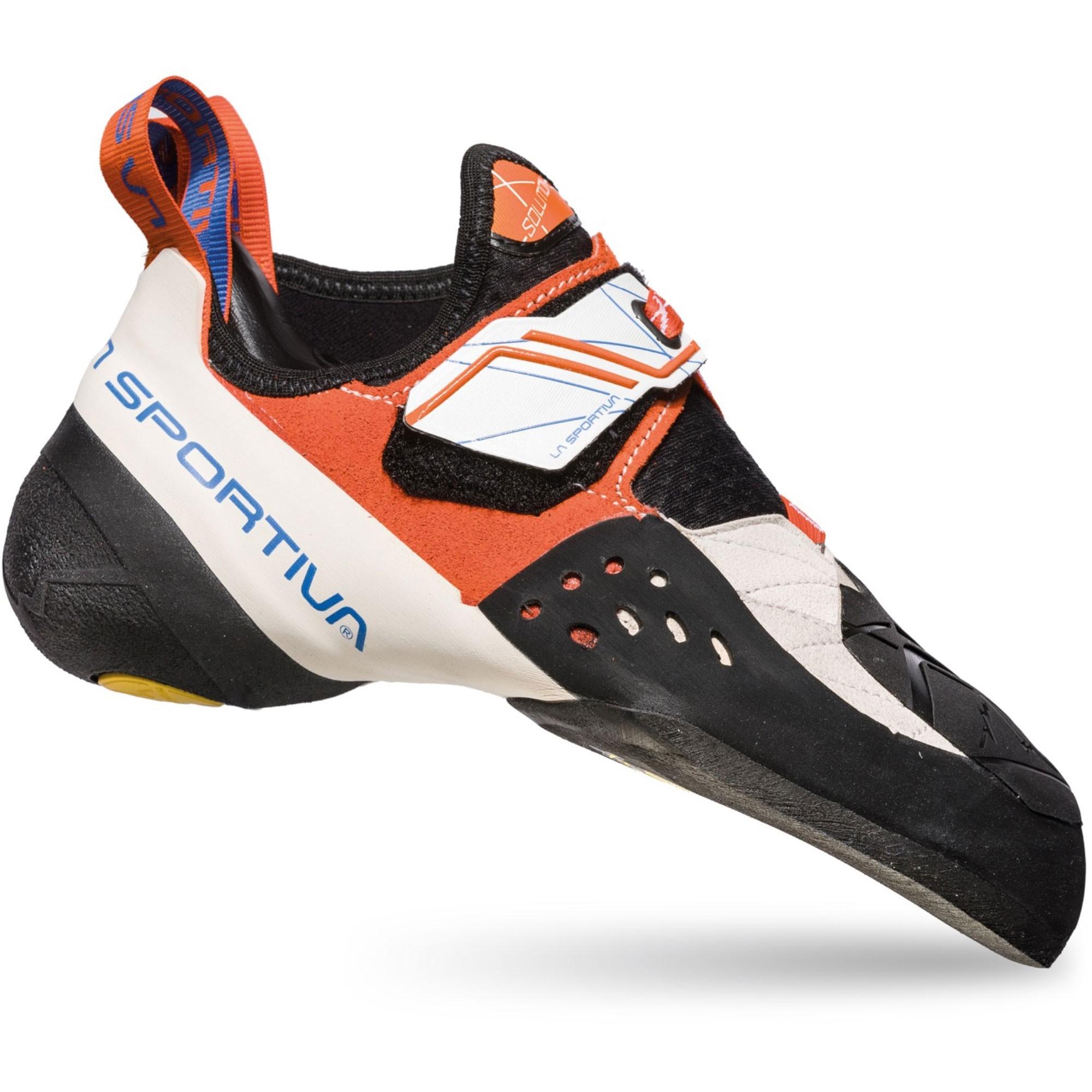 La Sportiva Solution Women's Rock Climbing Shoes