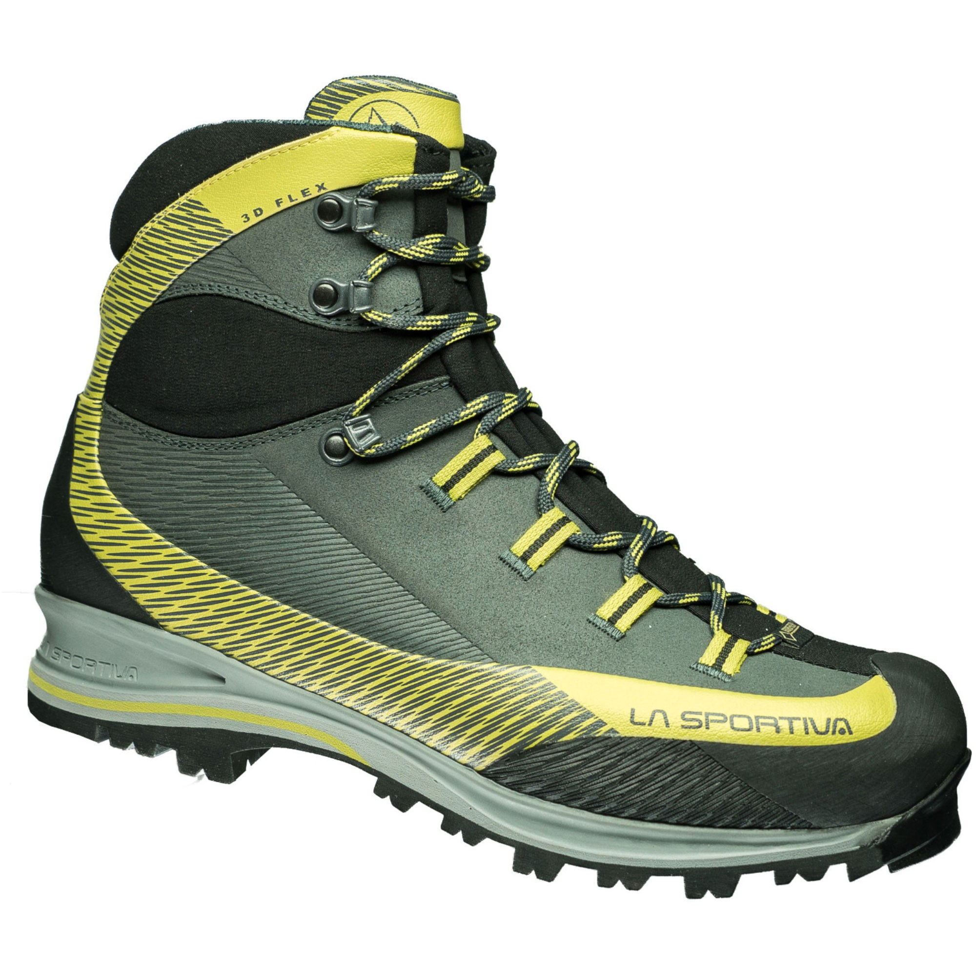 LA SPORTIVA - Trango TRK Leather GTX Walking Boots