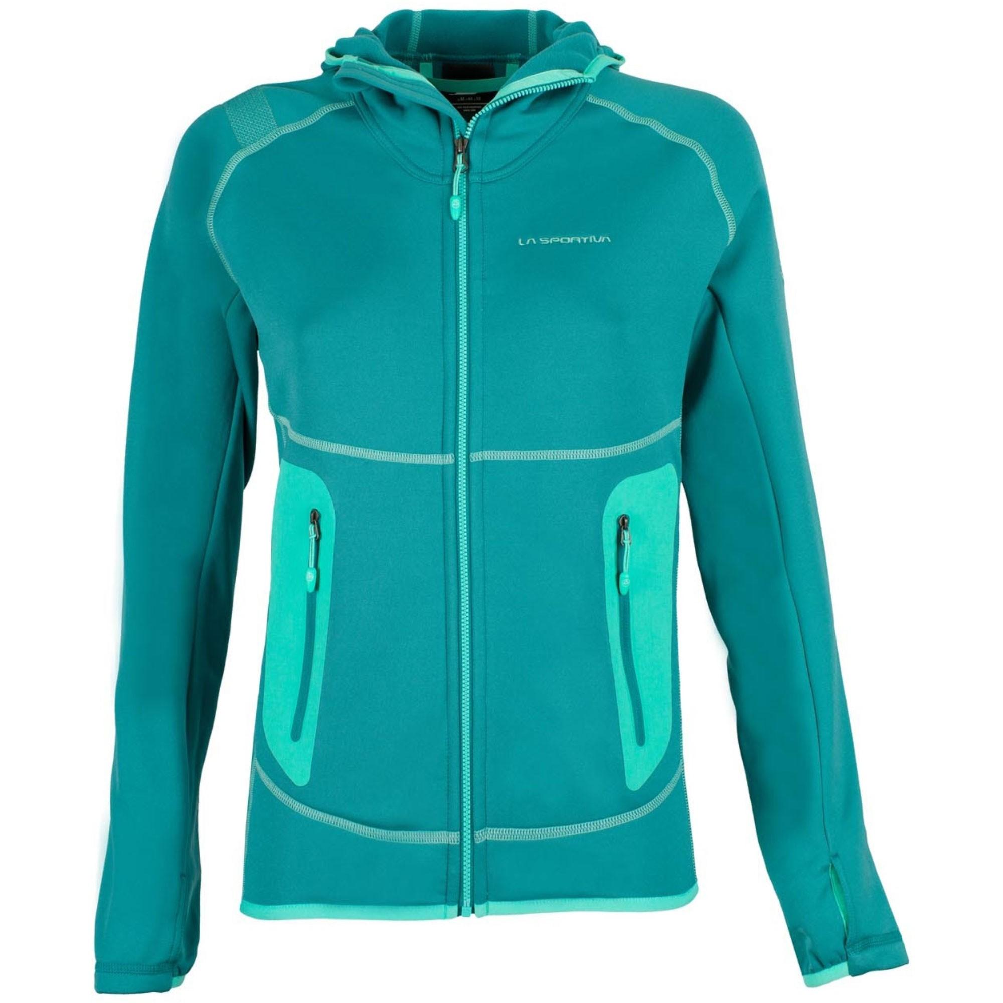 La-Sportiva-Avail-2.0-Hoodie-Emerald-W17