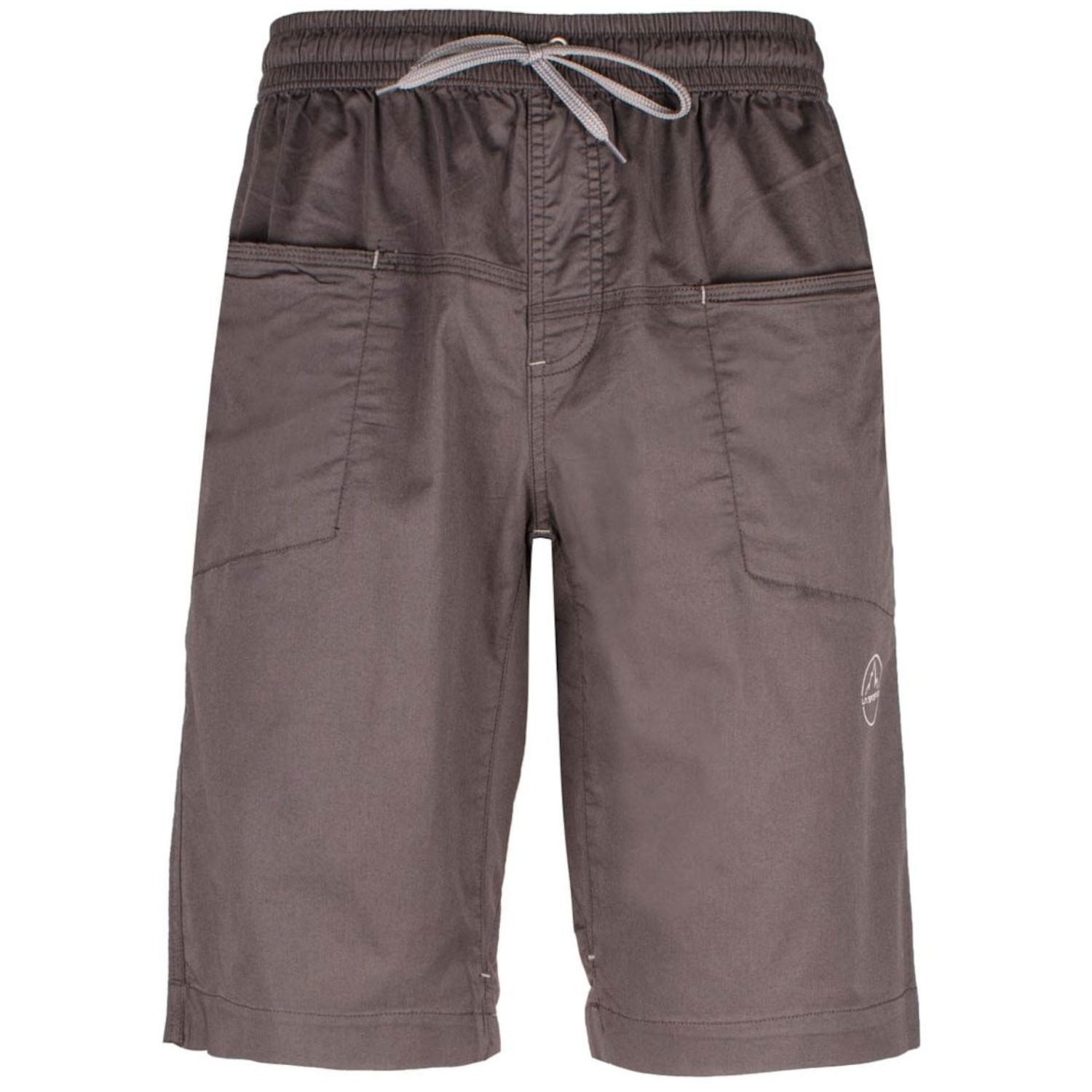 La Sportiva Levanto Men's Shorts - Carbon  - front
