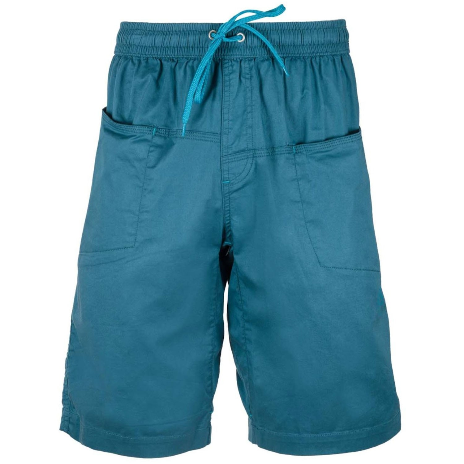 La Sportiva Levanto Men's Shorts - Lake - front