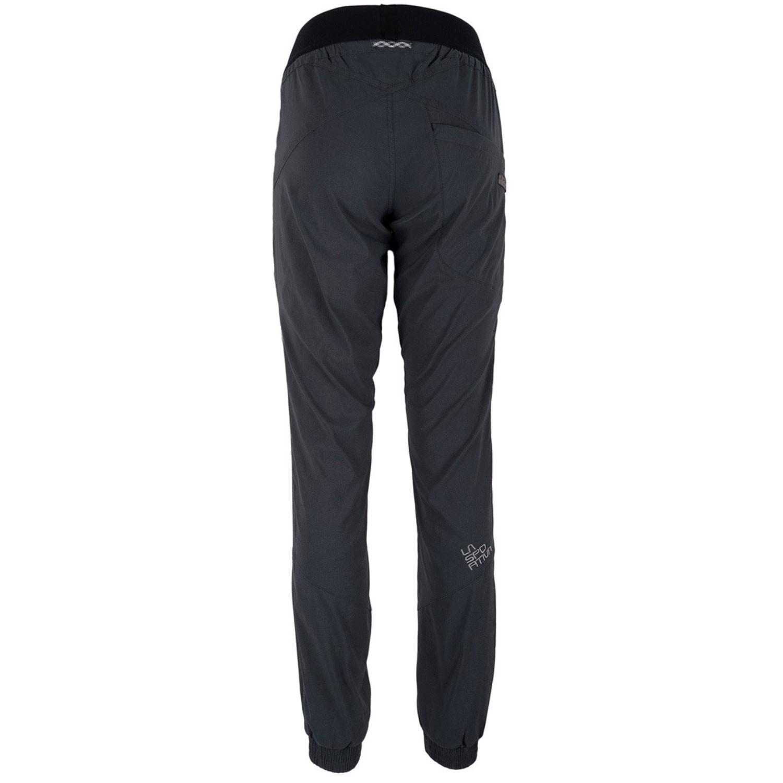LA SPORTIVA - Mantra Women's Climbing Pants - Carbon - back