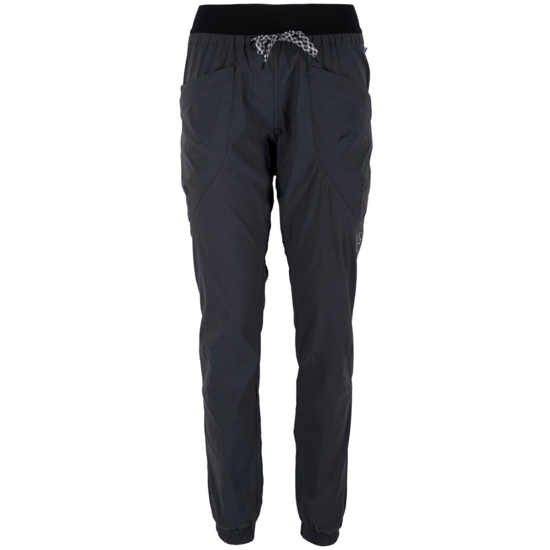 LA SPORTIVA - Mantra Women's Climbing Pants - Carbon