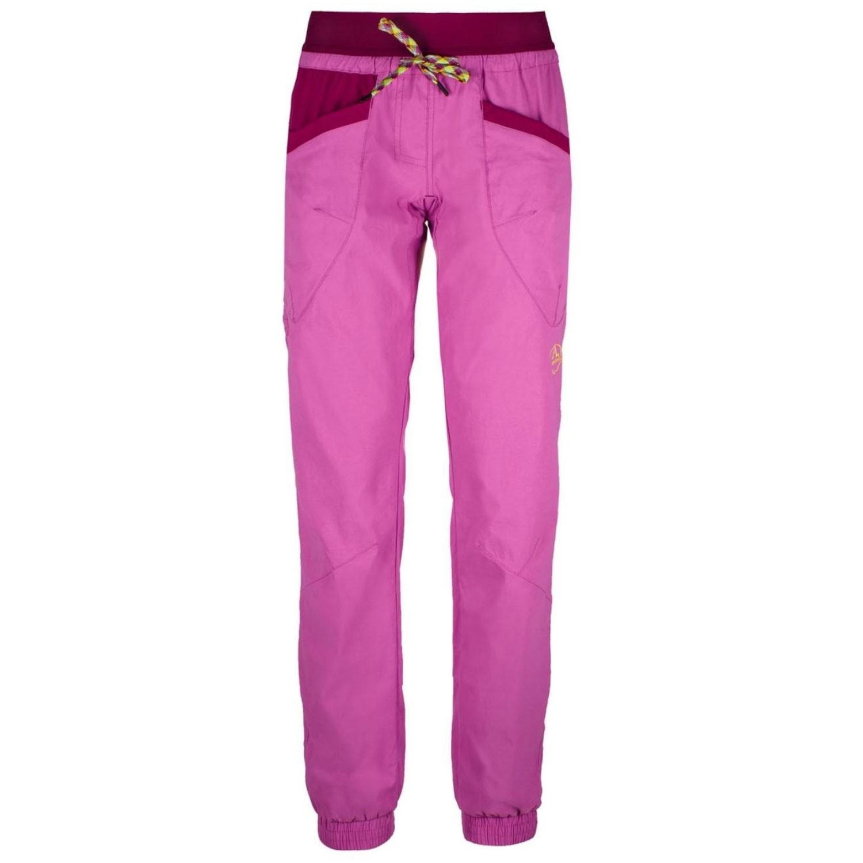LA SPORTIVA - Mantra Women's Climbing Pants - Purple/Plum