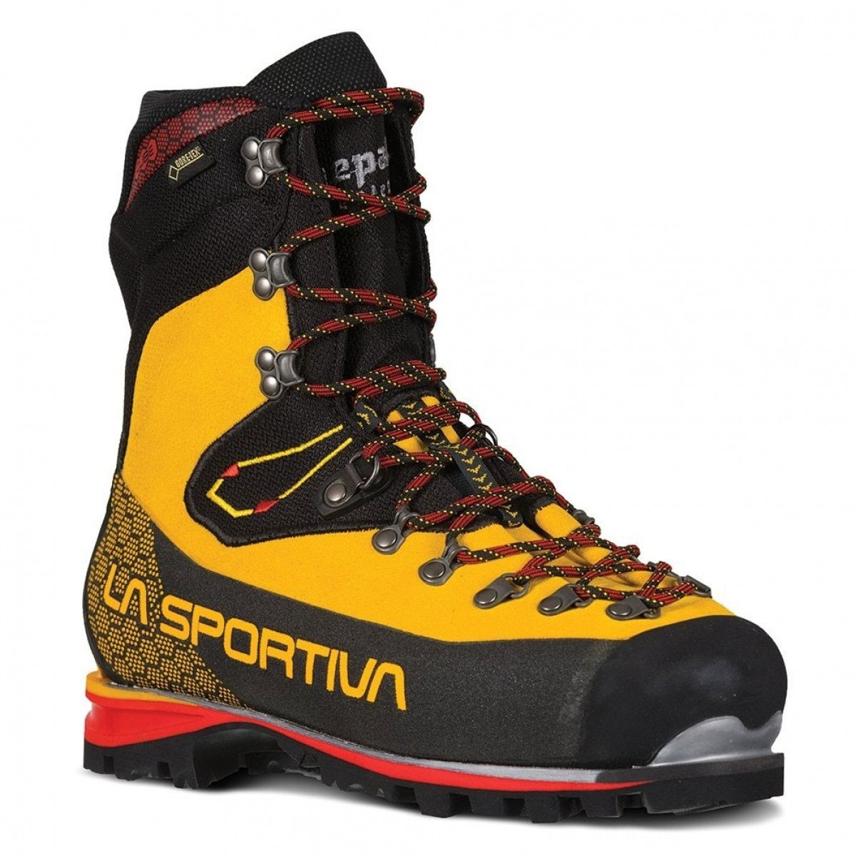 LA SPORTIVA - Nepal Cube GTX Mountaineering Boots