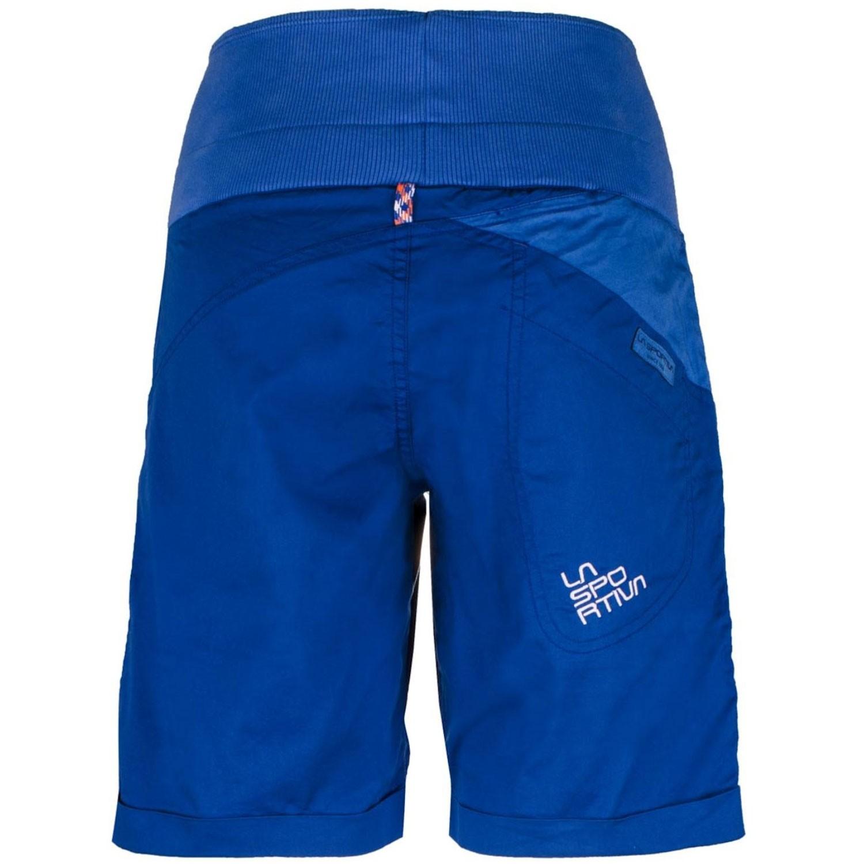 La Sportiva Ramp Shorts - Marine Blue/Cobalt Blue