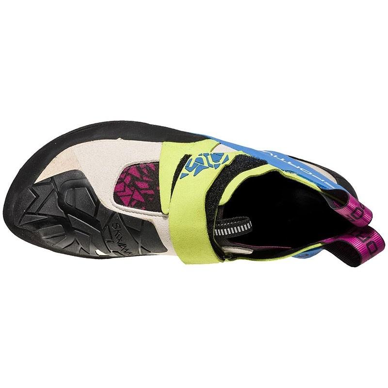 La Sportiva Skwama Climbing Shoe - Women's