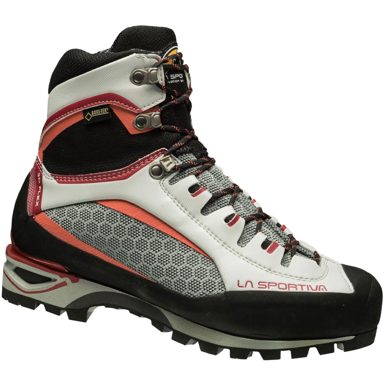 La-Sportiva-SP21B902303W-Trango-Tower-GTX-Woman-Light-Grey-Berry-original-SS17