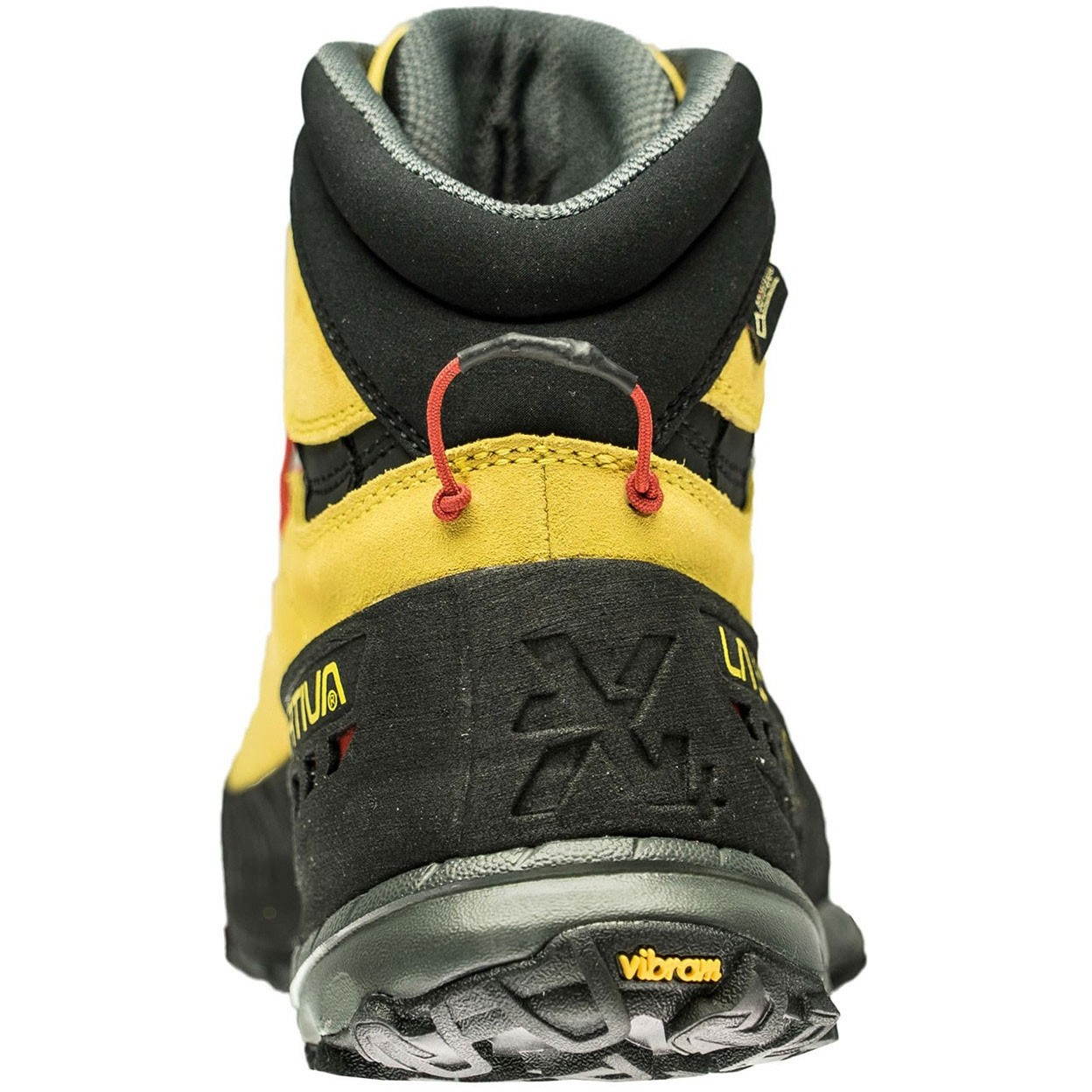 La Sportiva TX4 Mid GTX Approach Shoe - Men's - Black/Yellow