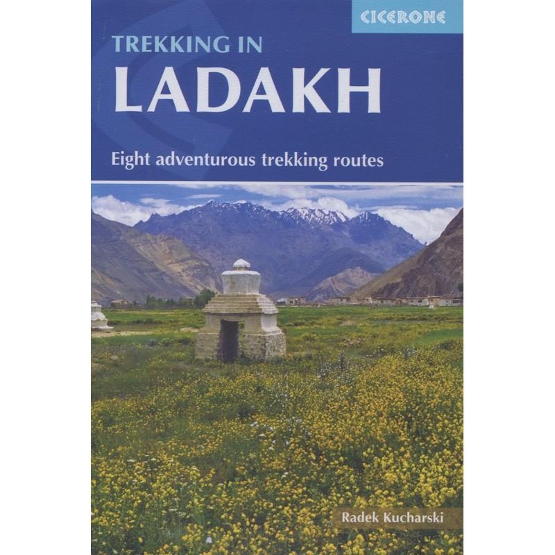 Trekking in Ladakh by Cicerone
