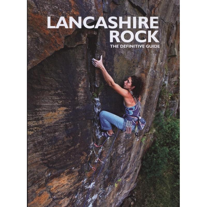 Lancashire Rock: The Definitive Guide: BMC by BMC