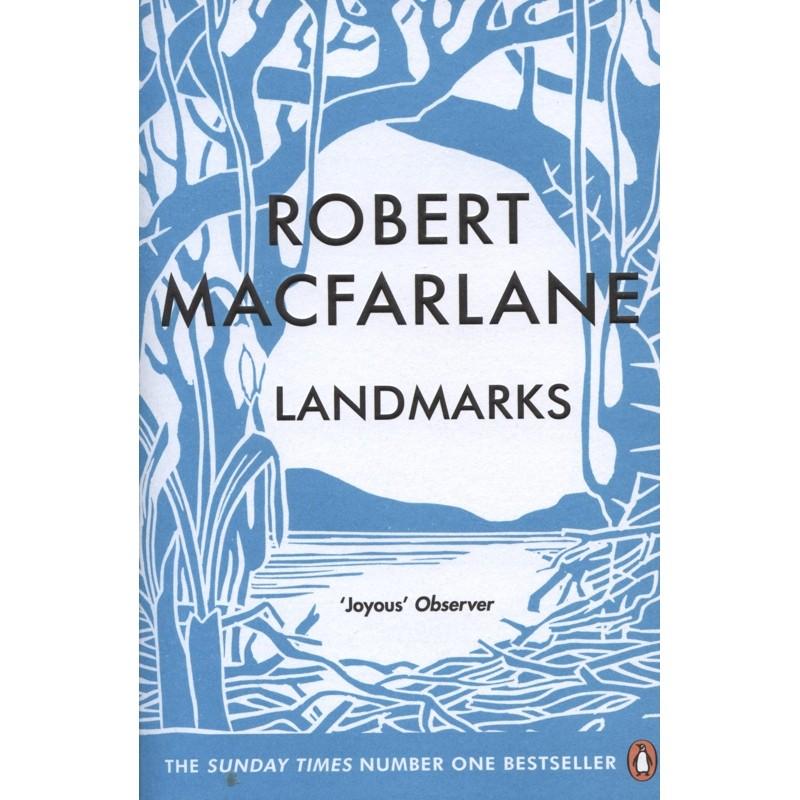 Landmarks by Penguin Books