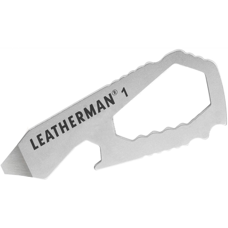 Leatherman Pocket Tool 1 Stainless Steel