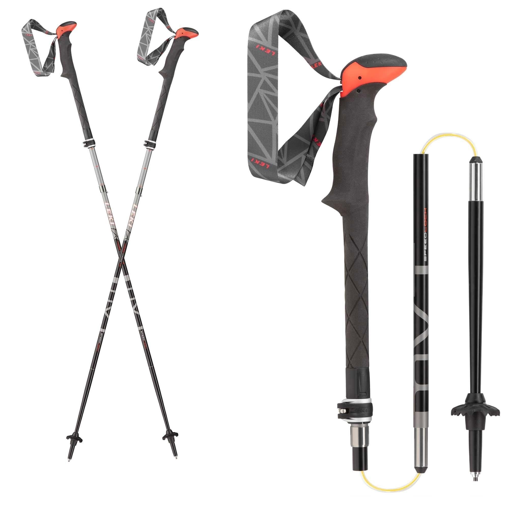 Leki Micro Vario TA Trekking Poles
