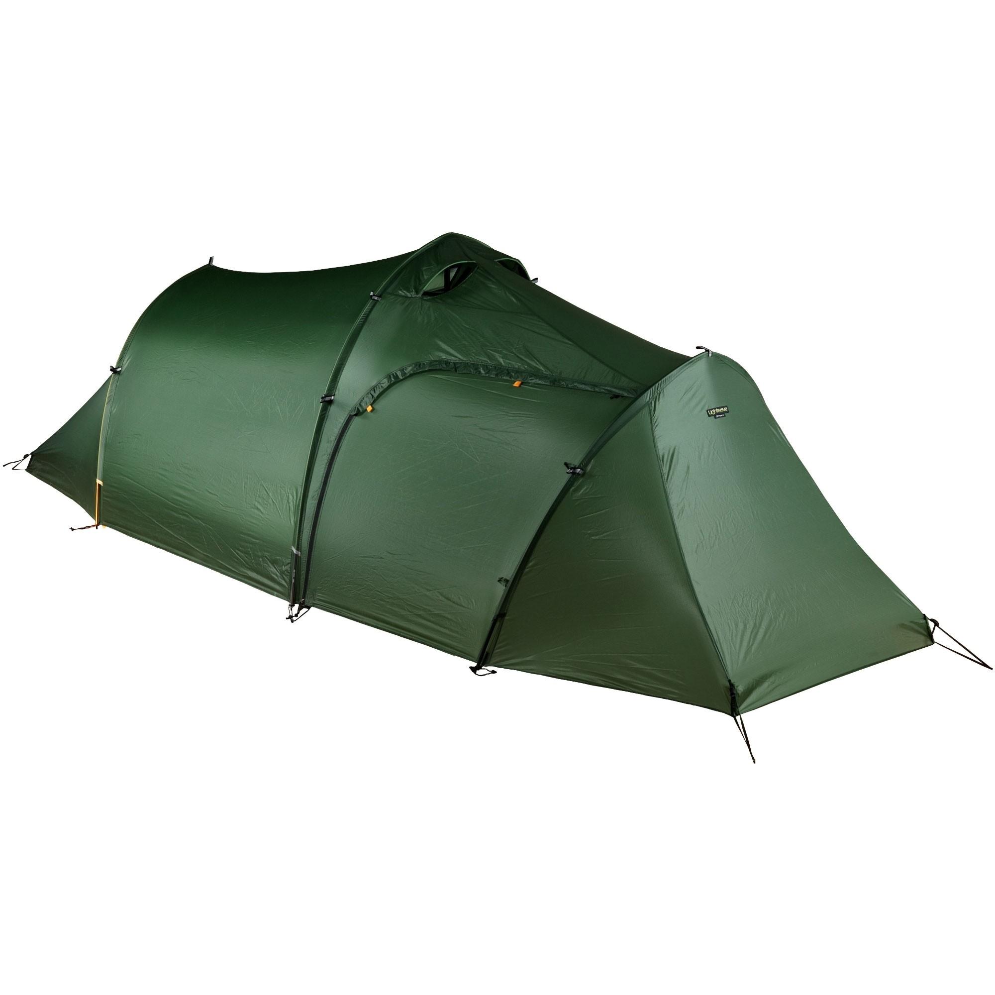 Lightwave-T20-Hyper-XT-Tent Wilderness Green
