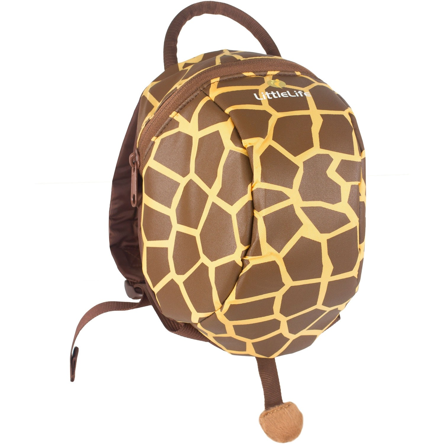 LITTLELIFE - Toddler's Animal Rucksack - Giraffe