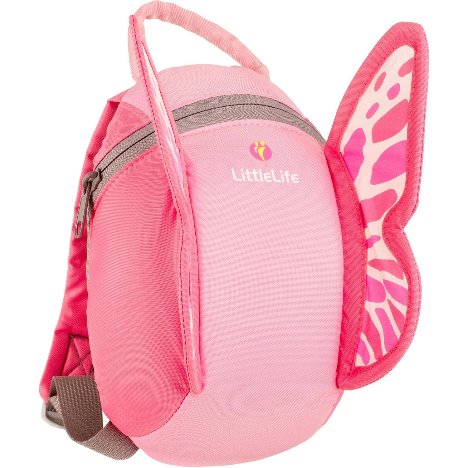 LITTLELIFE - Toddler's Animal Rucksack - Butterfly