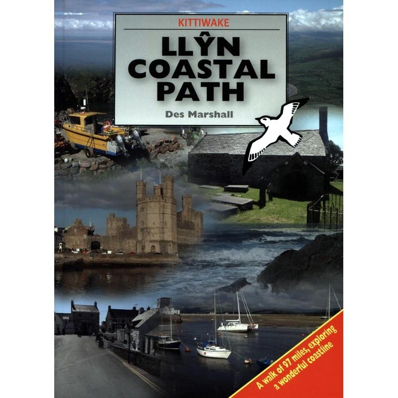 Llyn Coast Path by Kittiwake