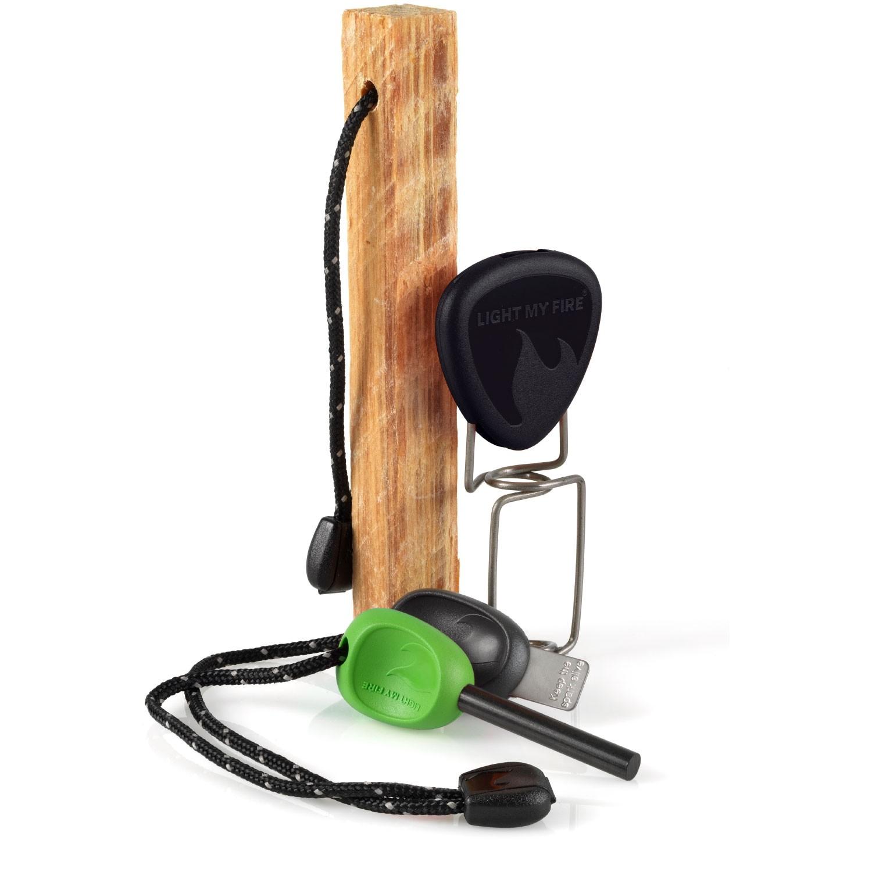 Light My Fire Firelighting Kit Green/Black