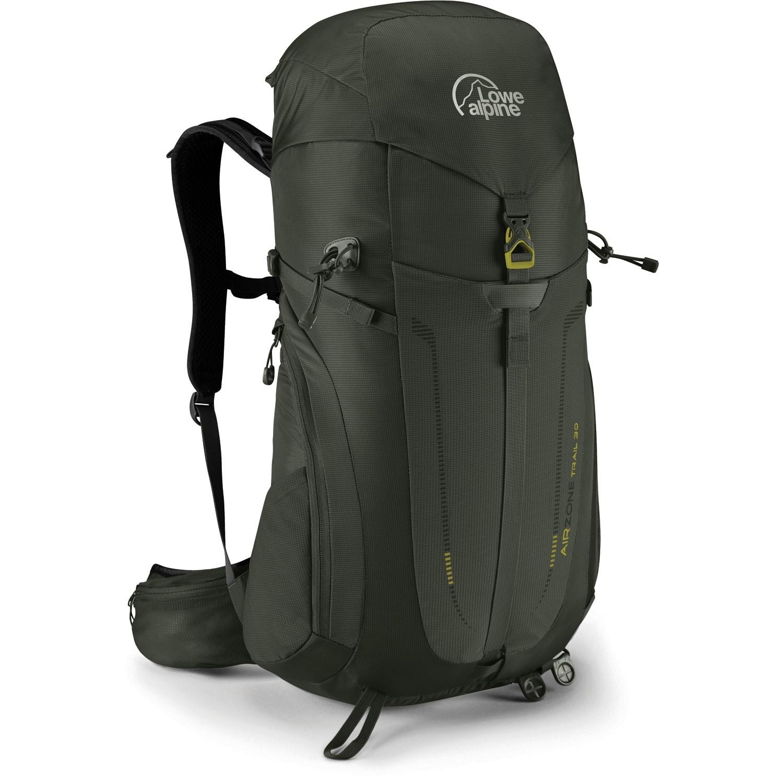 Lowe Alpine AirZone Trail 30 Rucksack - Dark Olive