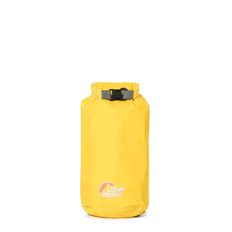 Lowe Alpine Drysac - XS - Yellow
