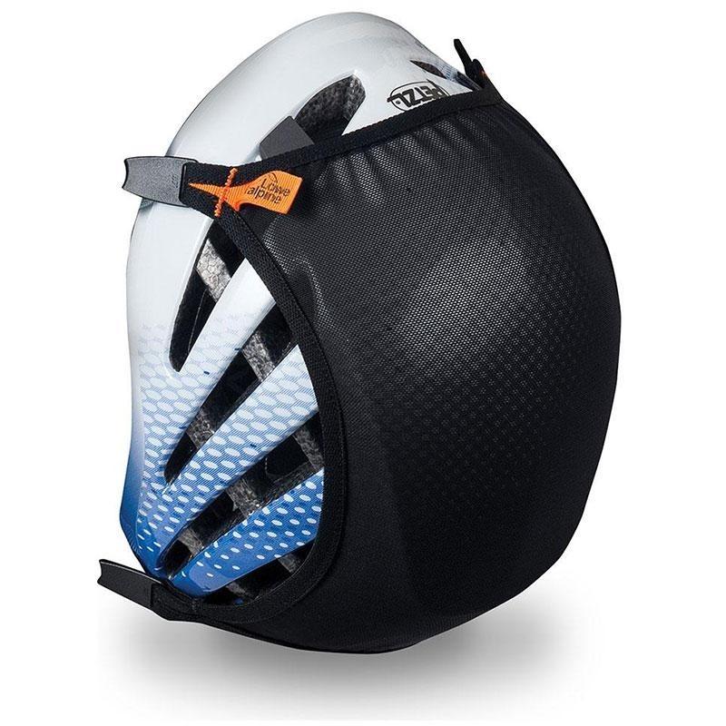 Lowe Alpine Helmet Holder - Black