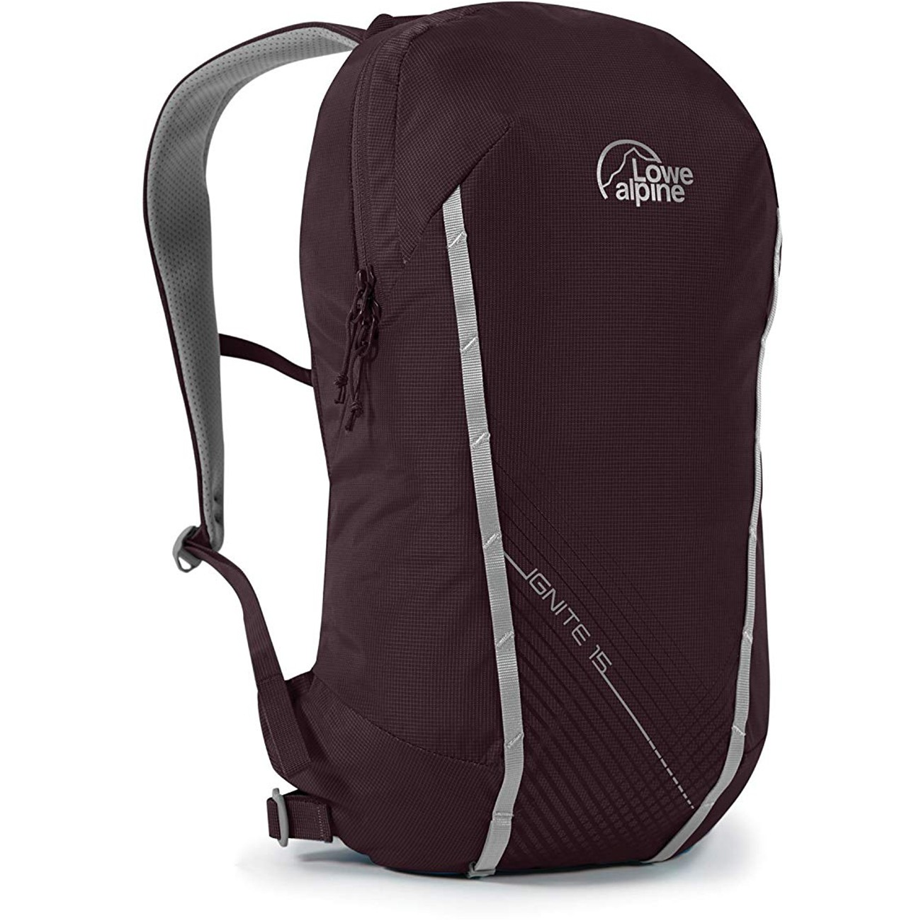Lowe Alpine Ignite 15 Rucksack - Berry