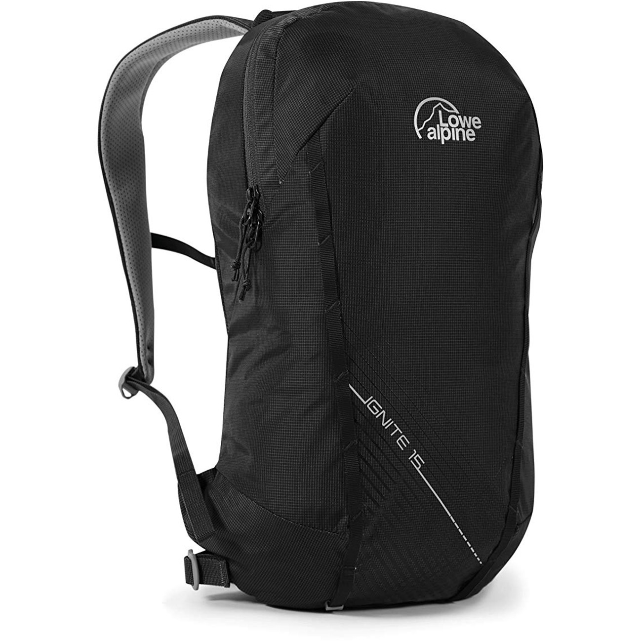 Lowe Alpine Ignite 15 Rucksack - Black