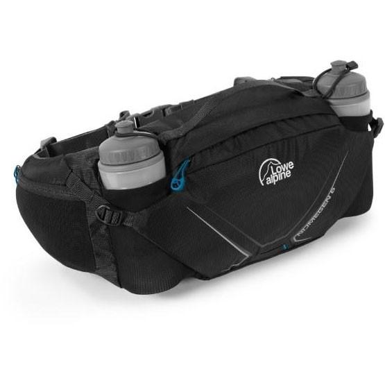 Lowe Alpine Nijmegen 6 Belt Pack - Black