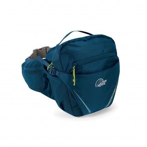 Lowe Alpine Space Case 7 Belt Pack - Azure