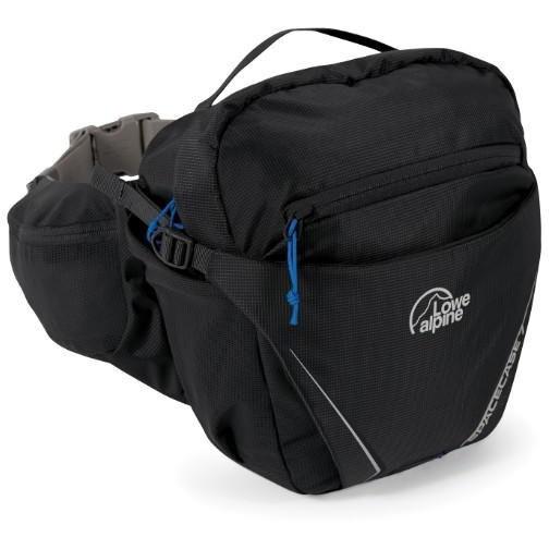 Lowe Alpine Space Case 7 Belt Pack - Black