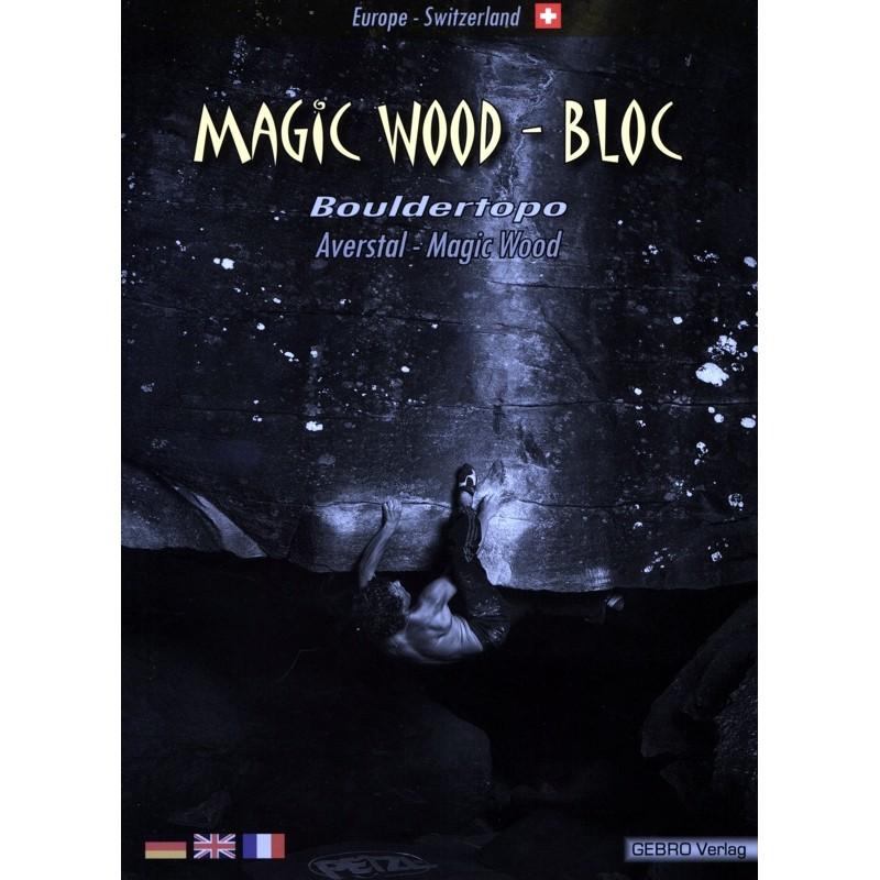 Magic Wood: Bloc by Gebro Verlag