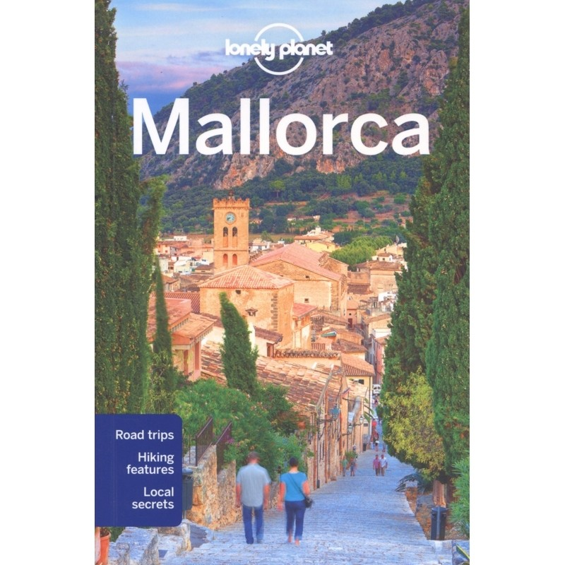 Mallorca: Lonely Planet Travel Guide