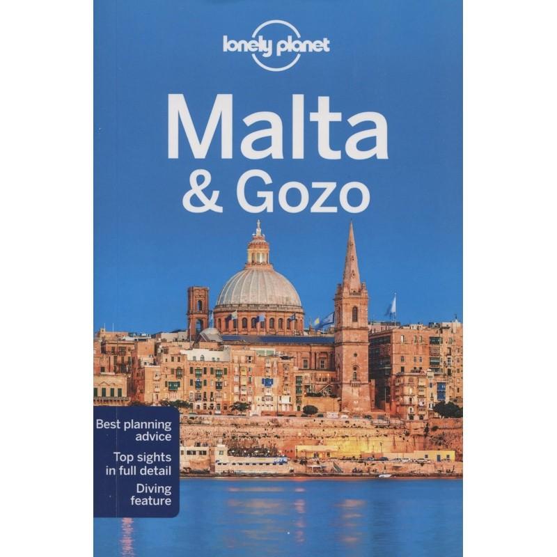 Malta & Gozo: Lonely Planet