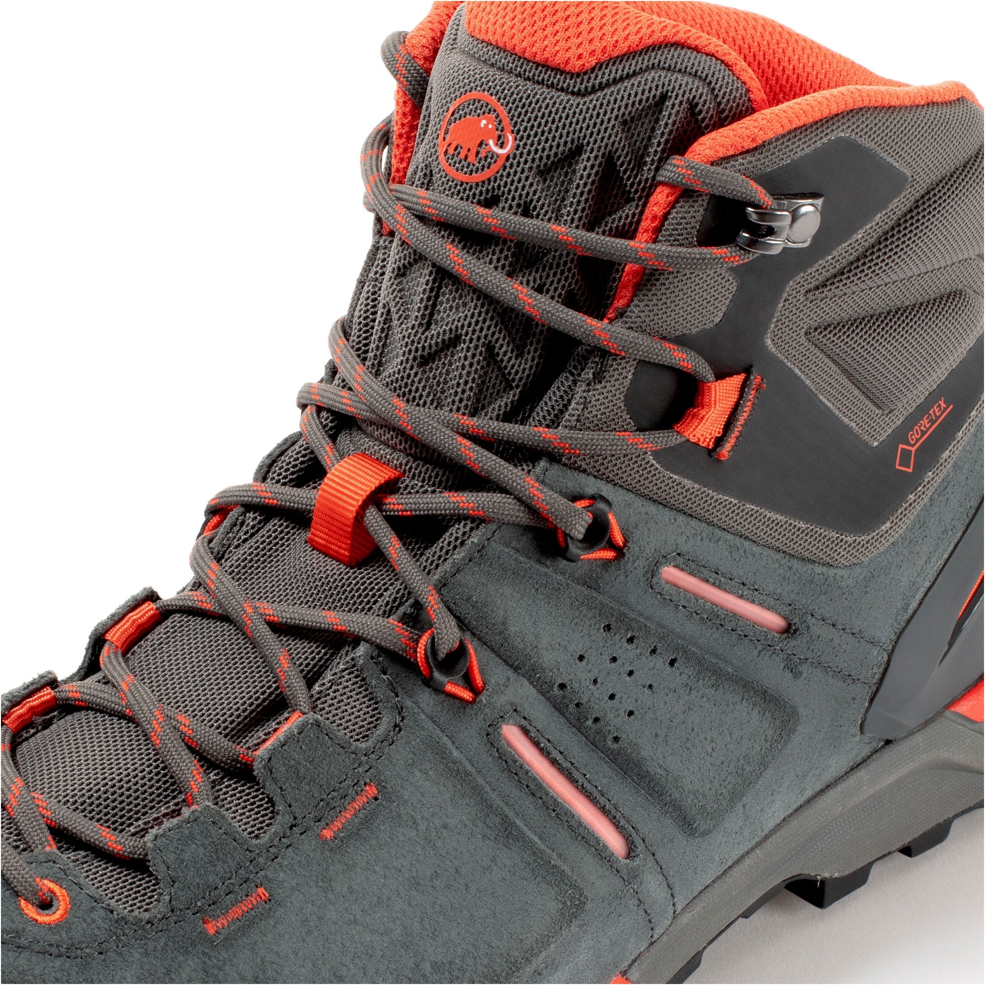 to buy new images of new design Mammut Alnasca Pro Mid Men's GTX® Boots | Outside.co.uk