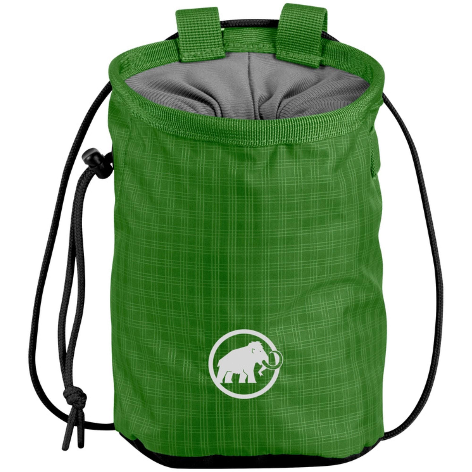 Mammut Basic Chalk Bag - Sherwood