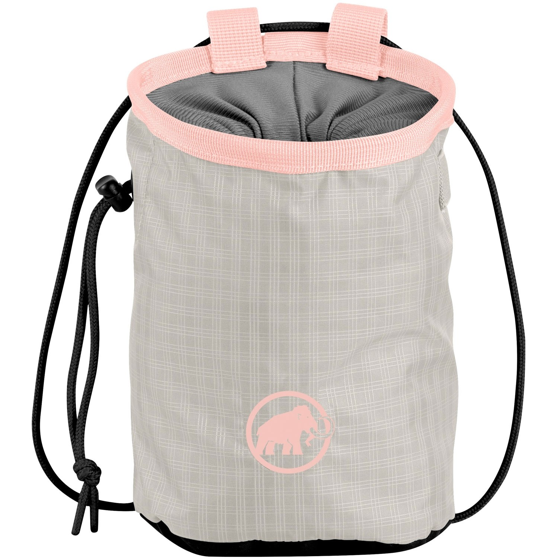 Mammut Basic Chalk Bag - Linen